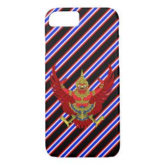 Thai stripes flag Case-Mate iPhone case