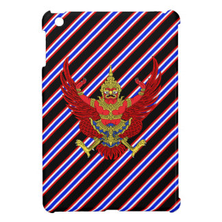 Thai stripes flag cover for the iPad mini