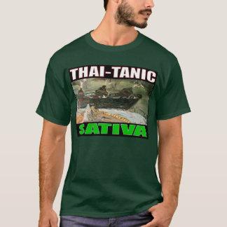 THAI -TANIC SATIVA T-Shirt