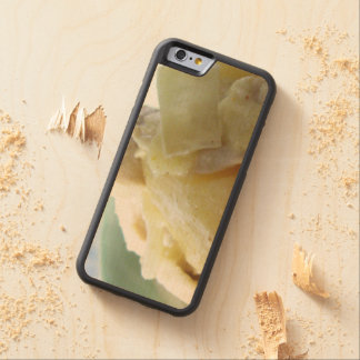 Thai Yellow Curry [แกงกะหรี่] .. Asian Street Food Maple iPhone 6 Bumper Case
