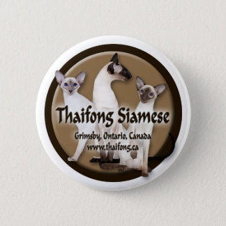 Thaifong Cage Sign 2 2 Inch Round Button