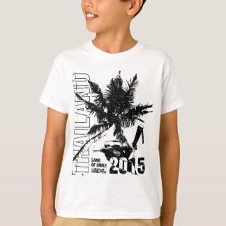 Thailand 2015 Kids' T-Shirt