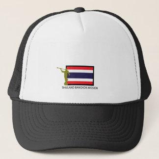 THAILAND BANGKOK MISSION LDS CTR TRUCKER HAT