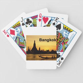 Thailand Bangkok (St.K) Bicycle Playing Cards
