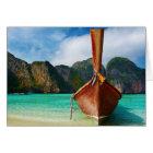 Thailand Card