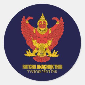 """Thailand COA"" Stickers"