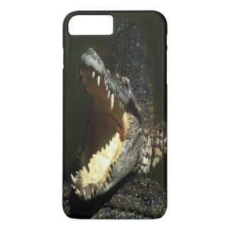 Thailand crocodile iPhone 7 case