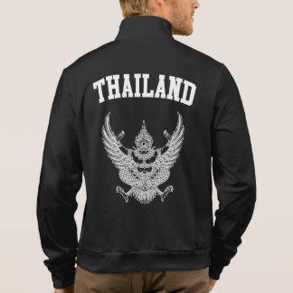 Thailand Emblem Jacket
