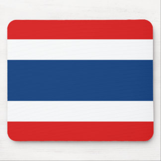Thailand Flag Mousepad