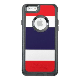 Thailand Flag OtterBox iPhone 6/6s Case