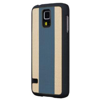 Thailand Flag Maple Galaxy S5 Slim Case