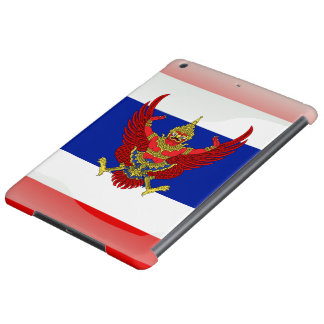 Thailand glossy flag case for iPad air