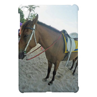 Thailand Horse Cover For The iPad Mini