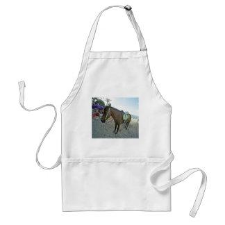 Thailand Horse Standard Apron