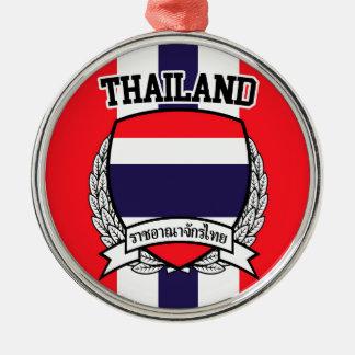 Thailand Metal Ornament