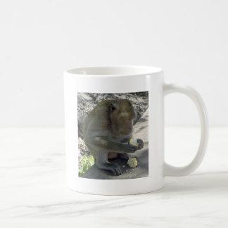 Thailand Monkey Coffee Mug