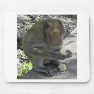 Thailand Monkey Mouse Pad