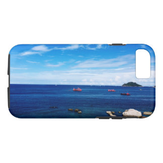 Thailand morning view iPhone 8/7 case