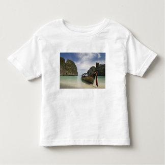 Thailand, Phi Phi Lay Island, Maya Bay. Toddler T-shirt