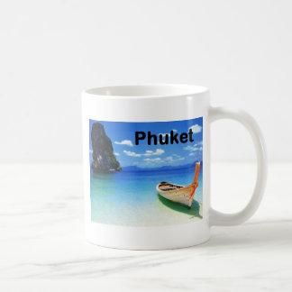 Thailand Phuket (St.K) Coffee Mug