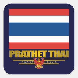 """""""Thailand Pride"""" Stickers"""
