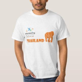 Thailand T-shirt - Volunteering Solution