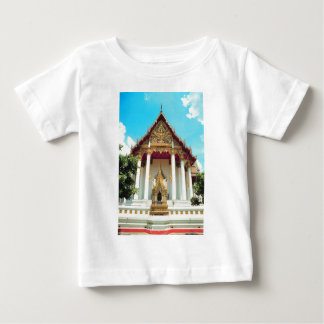Thailand Temple Baby T-Shirt
