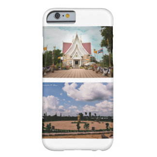 Thailand Temple Local Garden Buriram Barely There iPhone 6 Case