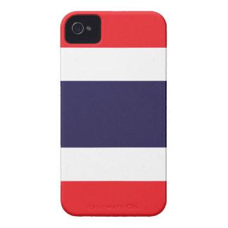 Thailand - Thai Flag iPhone 4 Case-Mate Case