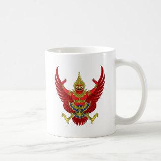 Thailand's Coat of Arms Mug