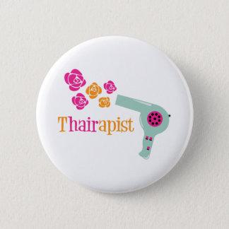 Thairapist 2 Inch Round Button