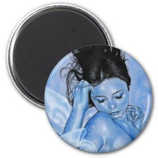Thalassa Mermaid Magnet