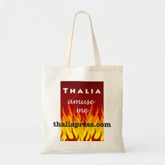 Thalia Press Book Bag