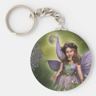 Thalissa Fairy Keychain
