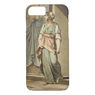 Thamar, an Israelite in the Retinue of Esther, cos iPhone 7 Case