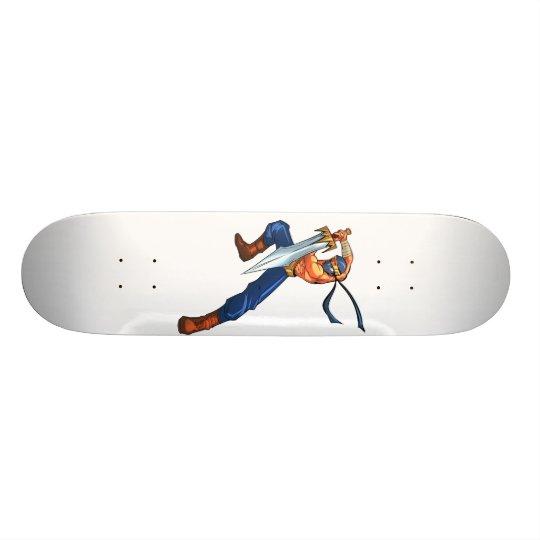 THAMRO - Seth Thamro Skateboard