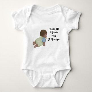 Thank Me2, Thank Me I Made You A Grandpa Shirt
