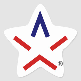 THANK TEXAS™ aSTARisk Sticker