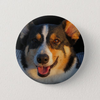 Thank You! 2 Inch Round Button