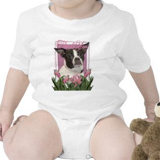 Thank You - Boston & Rat Terrier - Jazy Shirts