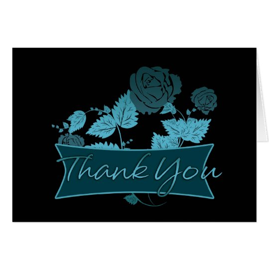 Thank You - Business Admin Pro Card