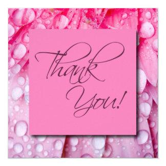 Thank You Cards.  Gratitude. Card