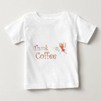 Thank You, Coffee T Shirts
