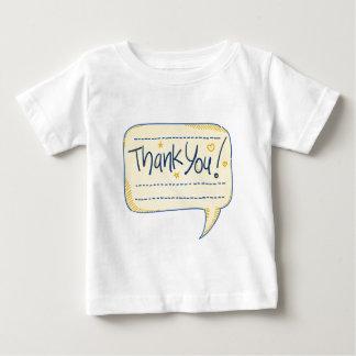 Thank You Comics Bubble T Shirts