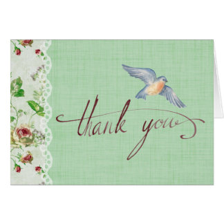 Thank You' Feel Good Greeting Cards