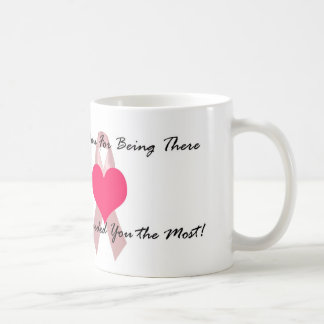 Thank you for Being There Mug