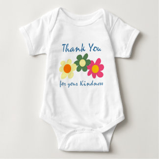 Thank You For Your Kindness T Shirt