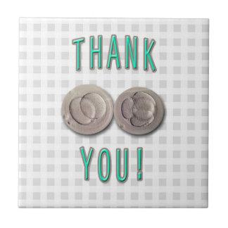 thank you ivf invitro fertilization embryos ceramic tiles