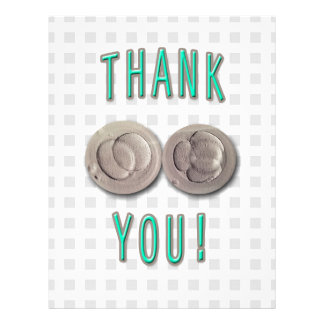 thank you ivf invitro fertilization embryos letterhead