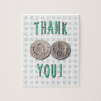 thank you ivf invitro fertilization embryos puzzles